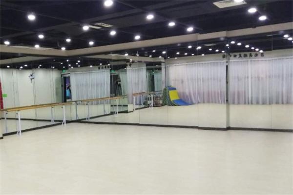 國際菲尚舞蹈活動室