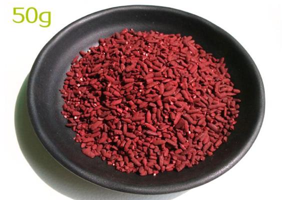 佳成食品原料紅曲米
