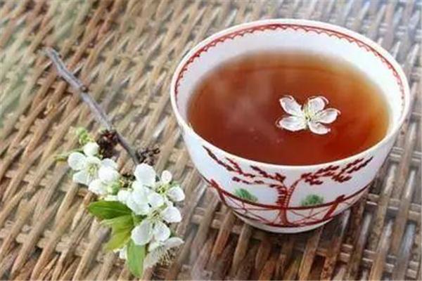 康源道薄玉茶調節飲品
