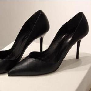 伊伴女鞋黑色