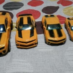 孩之宝玩具小汽车