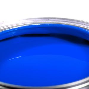 潤立涂料藍色