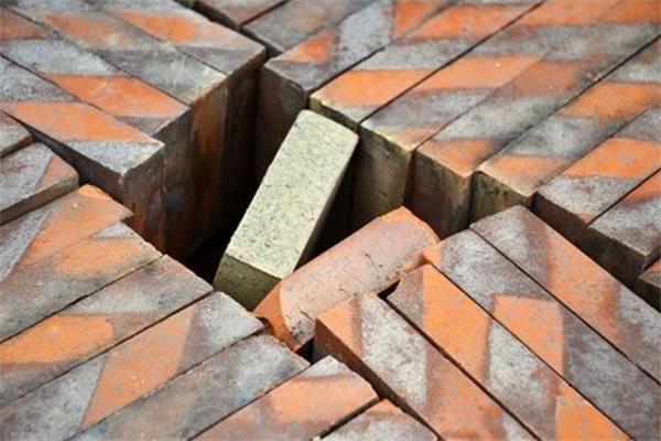 三和建筑材料磚頭