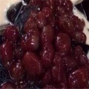 秋葉塘甜品红豆