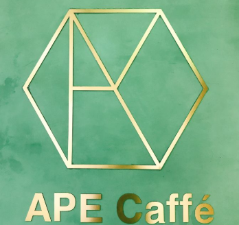 APECaffe加盟