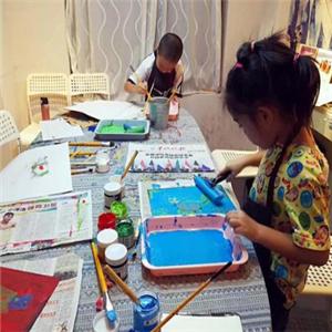 k12视觉艺术课程课程丰富