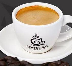 咖啡贝贝饮品美味