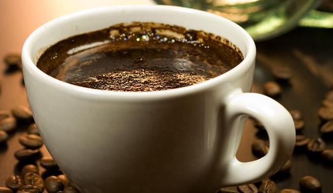 咖啡贝贝饮品香味