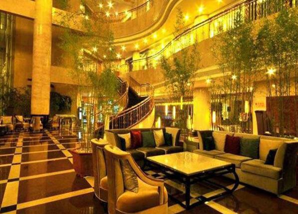 丽江官房大酒店餐厅