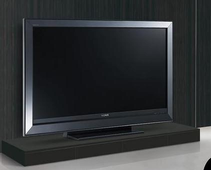 索尼电视机电视