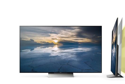 索尼电视机智能