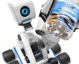 博派智能机器人加盟