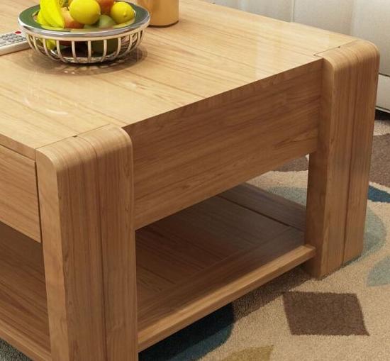 白蜡木家具简单