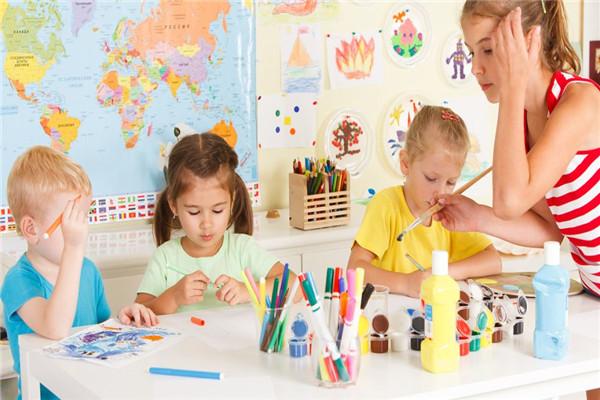 艾涂圖幼兒教育學習