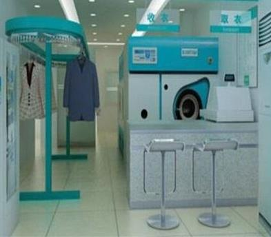 衣美仕干洗品质