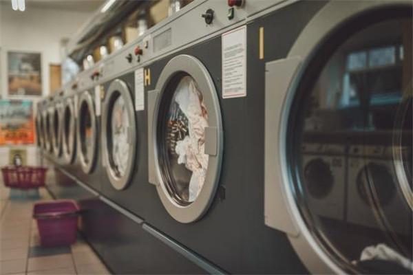 优尼高质干洗机器