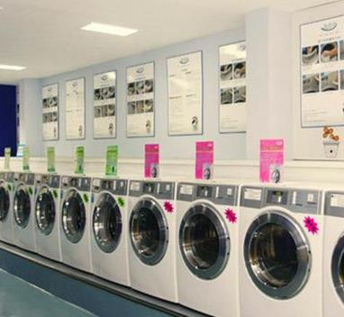 优尼高质干洗机器多台