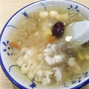 汕头细姨甜汤好吃