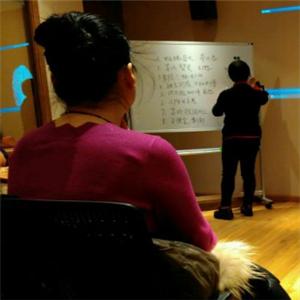 德瑞姆心理網絡學院一對一教學