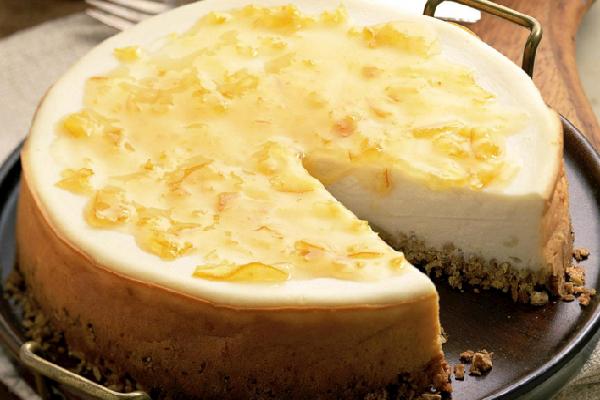 伽美伽奶酪蛋糕