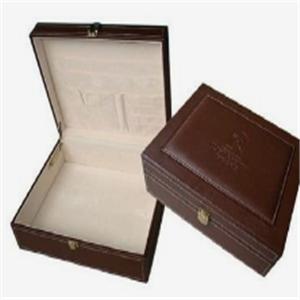 皇嘉皮具制造储物盒