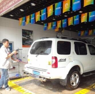 通華鈑金洗車用品