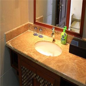 斯维登度假公寓酒店洗手间