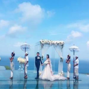 芝心海外婚礼摄影