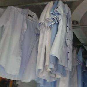 玉龙干洗衬衫