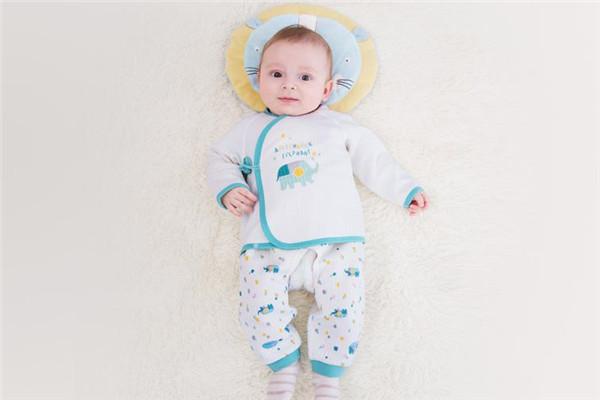 子雅贝贝婴幼儿服饰