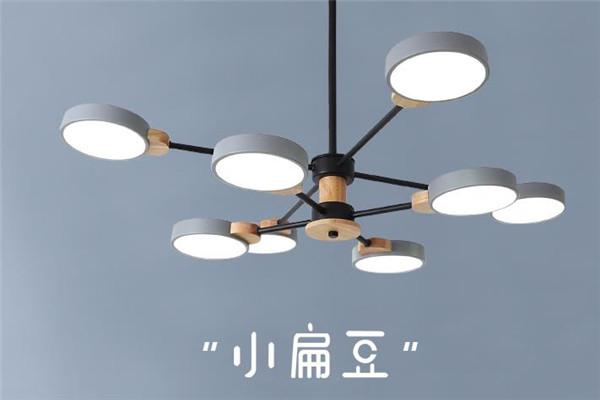 哲特燈飾新式吊燈