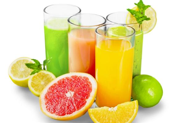 佳木斯果汁饮品