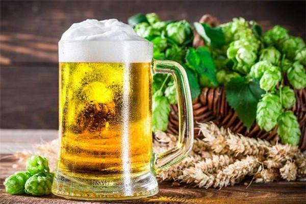 特鲁斯精酿啤酒美味