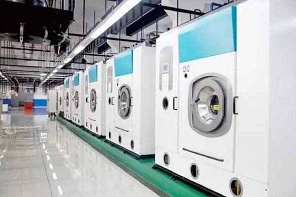 馨洁干洗机器