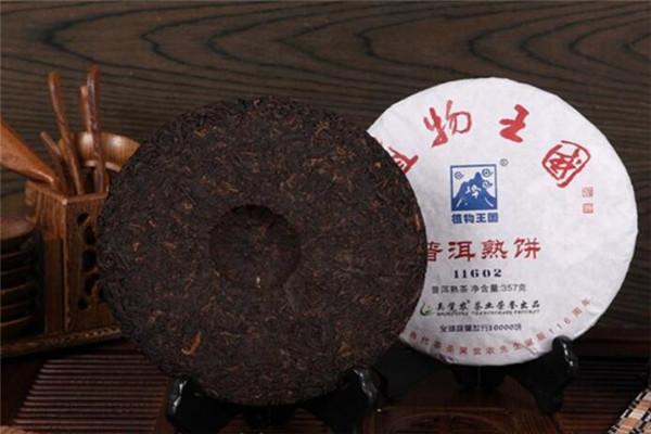 吳覺農茶葉品質