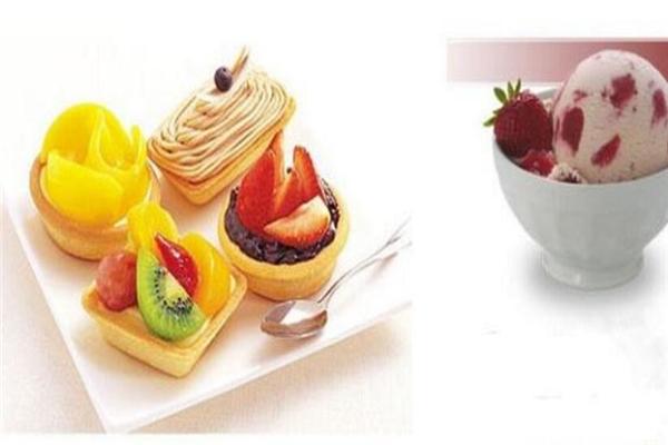 十三妃甜品品牌