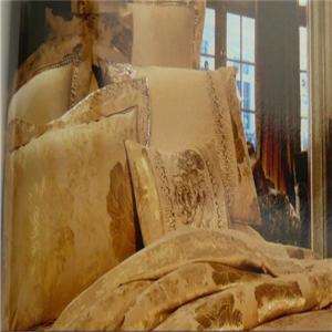 绅宝针棉织品风格