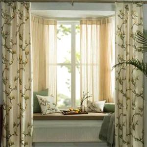 怡隆家纺窗帘款式