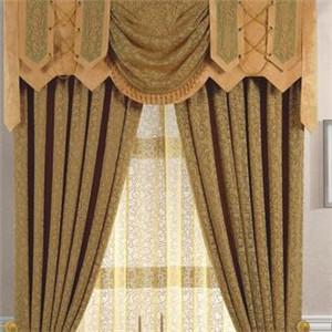 新大华窗帘款式