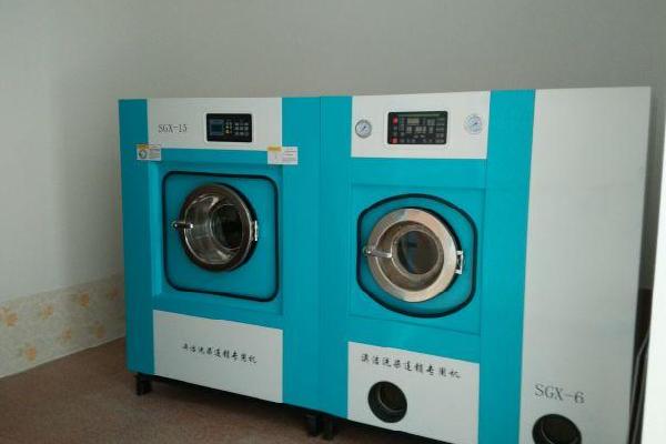 鑫洁干洗干洗机