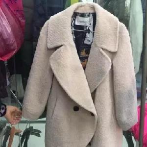 鑫洁干洗大衣