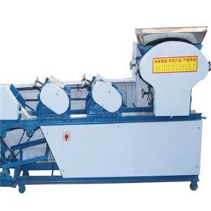 卤豆自动面条机机器
