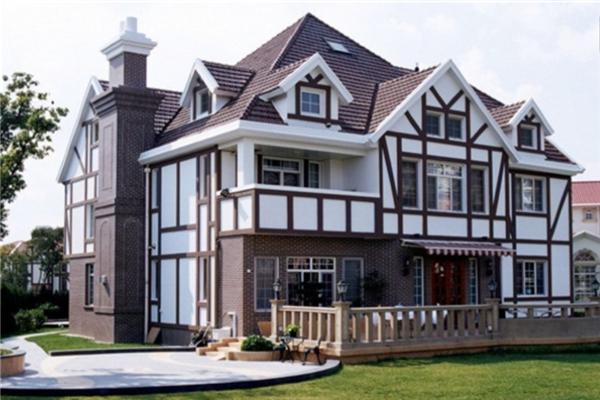 佐菲亚别墅设计