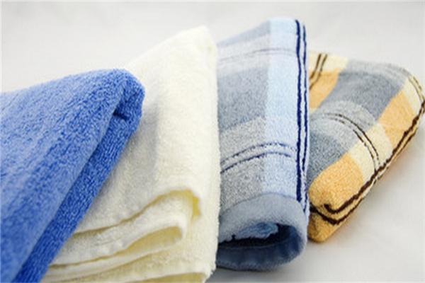 生态家日用品毛巾