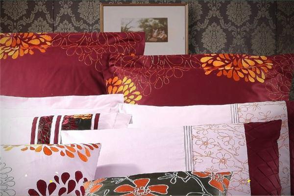 瑞凤丝绸家纺样式