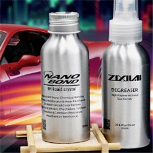 纳米晶盾汽车液体玻璃纳米级养护