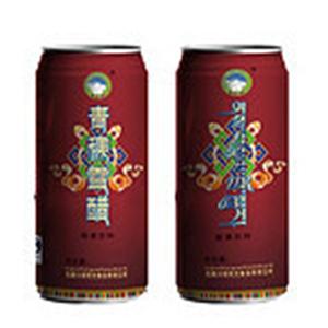 西藏特产雪域珍品超市青稞雪醋