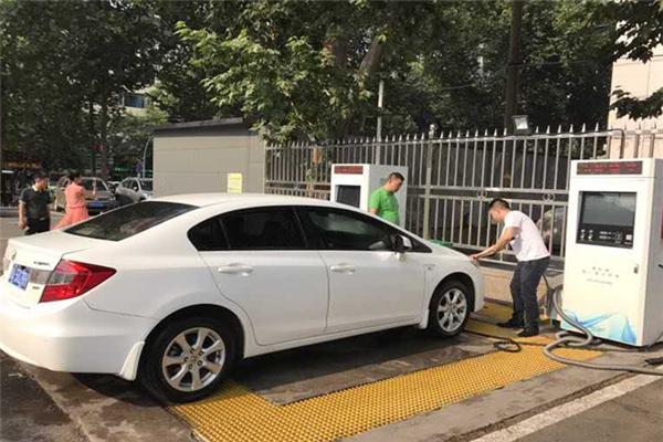 洗车不操心自助洗车机环保