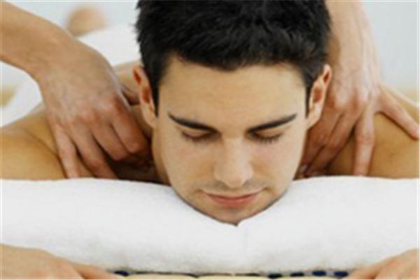 楚伊国际spa养生会所身体按摩