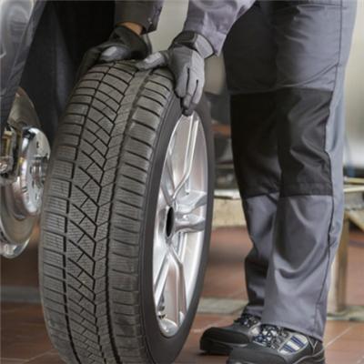 巴盾轮胎安全升级中心加盟